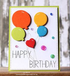 Such a Fun card by Jo using new Simon Says Stamp Exclusives.