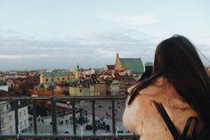 Warsaw old town. Warsaw Old Town, Warsaw Poland, New York Skyline, Beautiful Places, City, Travel, Inspiration, Voyage, Biblical Inspiration