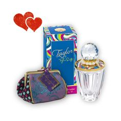 FREE GIFT BAG: Taylor by Taylor Swift 3.4 fl oz: Taylor Swift Official Online Store