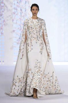 Ralph & Russo Haute Couture Primavera Estate 2016