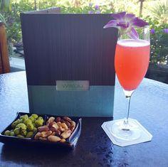Our ever-so-tropical Guava Bellini is perfect for celebrating the start of your vacation. #TrumpWaikiki #Waikiki #Hawaii #Luxury #Vacation #Destination #Waiolu #Cocktail #Prosecco #Guava #Bellini #Cheers  Trump International Hotel Waikiki Beach Walk - Google+