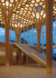Ananti Club, Seoul by SKM Architects