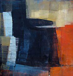 Large Oil Painting Contemporary Original on Canvas by JennyGrayArt, $1500.00 ----BTW, Please Visit: http://artcaffeine.imobileappsys.com