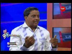 Entrevista a Roberto del Castillo con @RoberSanchez01 en @LaTuerca23 #Video - Cachicha.com