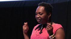 Manifesting destiny -- Living in my truth | Lourdes Ashley Hunter | TEDx...