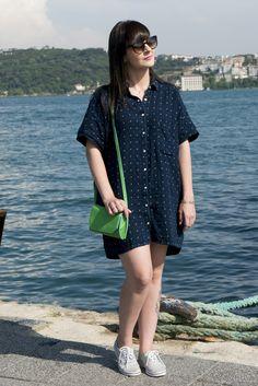 Look fresquinho em Istambul   Danielle Noce