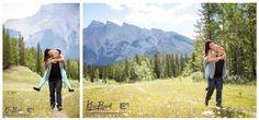 Banff Engagement Photographer, Banff E-Session, Banff Lifestyle Portrait, Banff outdoor portrait,  www.kimpayantphotography.com