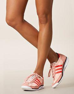 adidas originals sl 72 sneakers rose