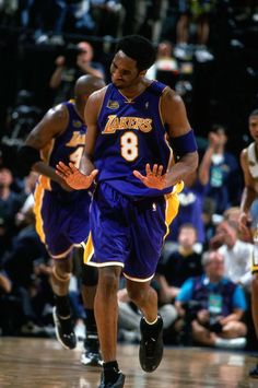 Keep it simple Kobe Bryant Family, Lakers Kobe Bryant, Nba Stars, Sports Stars, Nba Players, Basketball Players, Basketball Stuff, 2000 Nba Finals, Bryant Basketball