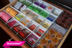How to Organize a Beverage Station from https://www.alejandra.tv/blog/2013/10/organize-beverage-station/