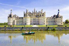 25 awe-inspiring European castles.