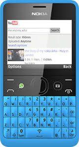 Nokia Asha 210 @ 91mobiles.com