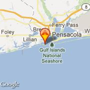 Fort Pickens campground reservations