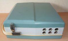 DDR Magnetband Tonbandgerät TESLA B4 4 • EUR 23,60