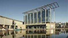 Het Nieuwe Instituut - Rotterdam