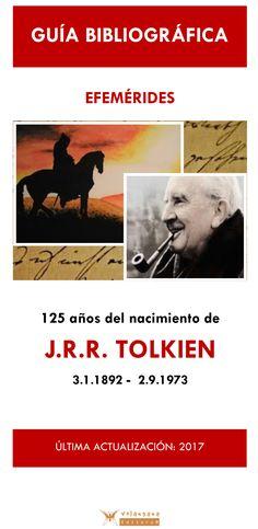 Para los no iniciados y curiosos: Bibliografia sobre la obra de Tolkien