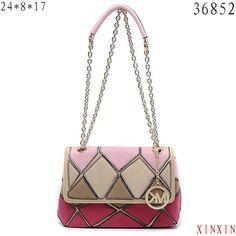 Michael Kors Messenger Shoulder Bags .love it, colors & design