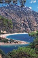 Olu-Deniz, Turkey