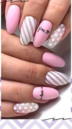 Cute Summer Nail Designs, Cute Summer Nails, Best Nail Art Designs, Cute Nails, Pretty Nails, Square Nail Designs, Nail Summer, Gel Nail Designs, Pink Manicure