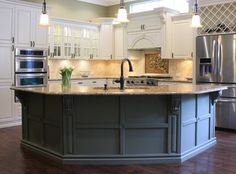 Best Kitchen Cabinetry On Pinterest Traditional Kitchens 400 x 300