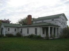 my country farmhouse