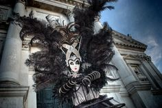 venetian mask essay