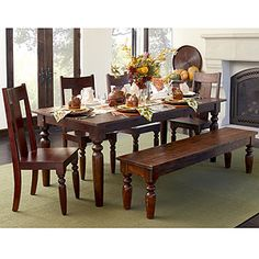 Greyson Dining Collection Room Furniture