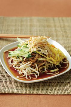 How to Cook Cold Noodles & 6 basic dressings +  9 simple sauces for cold noodles #recipe in Chinese 涼麵專門教學