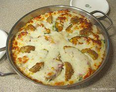 떠먹는피자 / 최고의요리비결 대박 레시피 / 피자만들기 저희 집은 피자를 좋아해서 자주 쌀피자 만들어 먹어요. 최근 최고의 요리비결에 나온 떠먹는 피자를 만들어 봤는데 완전 맛나네요. 이제껏 최고라는 찬사..