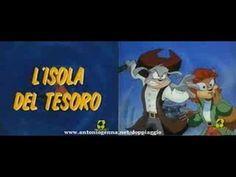 Cristina D'avena - L'isola del Tesoro
