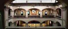 museo interactivo de economía #museo #edificio #historia #centro #dinero