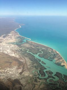 Broome. The perfect colours