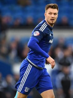 Man-of-the-match and a goal. Can Anthony Pilkington make a late surge for Euro Cardiff City Football, Man Of The Match, Bluebirds, Fa Cup, Premier League, Goals, Club