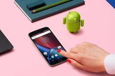 Android Nougat pode chegar aos Moto G4 e G4 Plus do brasileiros em breve - http://anoticiadodia.com/android-nougat-pode-chegar-aos-moto-g4-e-g4-plus-do-brasileiros-em-breve/