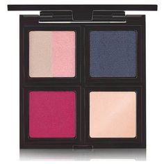 We Rule The World Eye Shadow Palette The Body Shop (242.875 IDR) ❤ liked on Polyvore featuring beauty products, makeup, eye makeup, eyeshadow, the body shop and palette eyeshadow