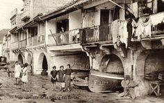 O Berbés,   Vigo