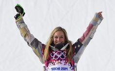 Team USA Sweeps Gold In Snowboard Slopestyle Debut