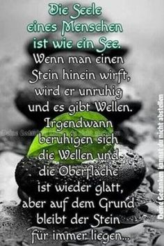 (notitle) The post (notitle) – Michaela Simon appeared first on Bilder für Sie. True Quotes, Words Quotes, Wise Words, Motivational Quotes, Sayings, German Quotes, Deep Love, My Mood, Picture Quotes