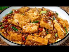 今天分享蠔油豆腐的家常做法,鮮香滑嫩,好吃又下飯,比吃肉還香 - YouTube