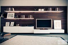 Walnut-white-entertainment-wall.jpeg (746×494)