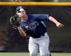 Rays prospect - acquired along with Daniel Robertson and John Jaso in exchange for Ben Zobrist and Yunel Escobar  - is off to a torrid start and yesterday hit his first homer of 2015