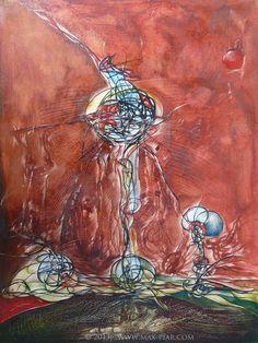 2013 - Metamorphose Painting, Art, Figurine, Pictures, Art Background, Painting Art, Kunst, Paintings, Performing Arts