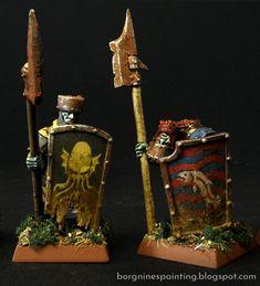 Warhammer Fantasy, Warhammer 40k, Vampire Counts, Army List, Fantasy Figures, Fantasy Battle, Fantasy Miniatures, Larp, Emperor