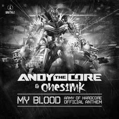 By alex_events: Official Army Of Hardcore Anthem 2015 ! #andythecore #onesimk #brutale #armyofhardcore #gabber #anthem #turbinenhalle #hardcore #hardtours #feierreisen #frenchcore #uptempo #200bpm #gabber #gabermadness