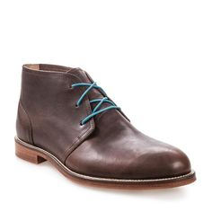 This perfect chukka boot shines season after season. Classic leather upper in rich, supple leathers combined with new rubber traction sole unit, giving the shoe a refined yet practical approach for...