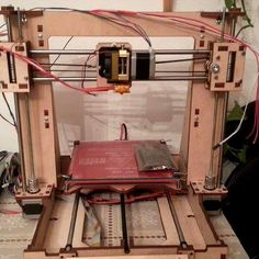 Something we liked from Instagram! #prusai3 #graberi3 #extruder #zrzutkapl #zrzutka #druk3d #print3d #3dprinted #3dprinter #3dprinting #makeraddictz Construction in progress.  My printer. Waiting for ramps.. If you like my project please donate my project one dolar.  http://bit.ly/1fXBOdd by djkubi check us out: http://bit.ly/1KyLetq