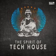 Various Artists - The Spirit of Tech House on Traxsource Tech House Music, Techno House, Music Artwork, Various Artists, Electronic Music, Edm, Spirit, Spaces, Future