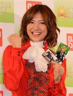 AKB48 宮澤さん髪長くなってる