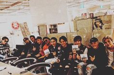GENERATIONS from EXILE TRIBE & 三代目J Soul Brothers