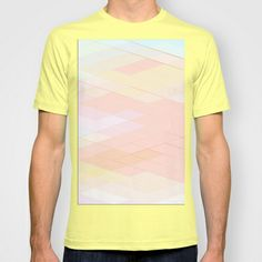 Re-Created Vertices No. 12 #shirt by #Robert #S. #Lee - $22.00